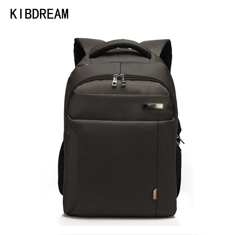 KIBDREAM New Arrival Mens Laptop Backpack Stylish Cool Backpack Korean Fashion Travel Bag Computer Durable Waterproof Book Bags new waterproof arrival laptop bag case