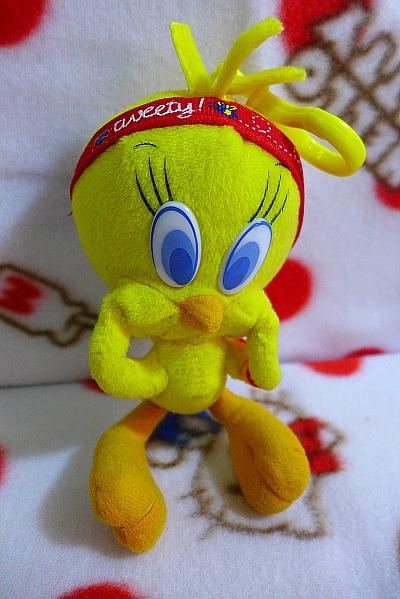 Funko  Plushies Looney Tunes Daffy Duck 18cm