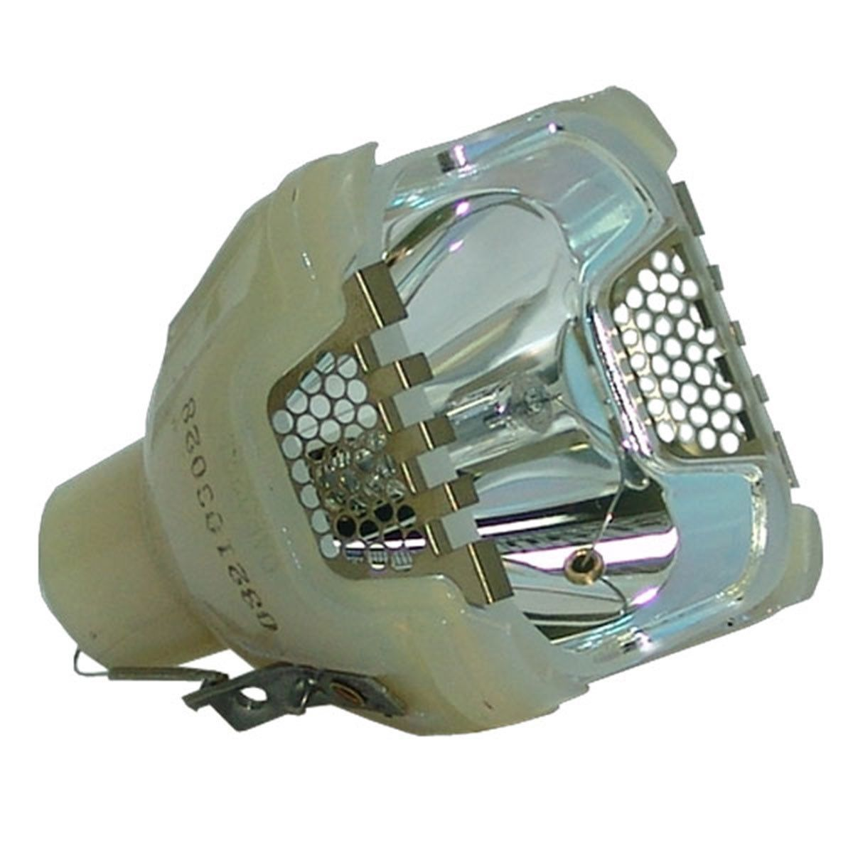 Compatible Bare Bulb 03-000754-02P for CHRISTIE LX25a Projector Lamp Bulb without housing compatible bare bulb lv lp06 4642a001 for canon lv 7525 lv 7525e lv 7535 lv 7535u projector lamp bulb without housing