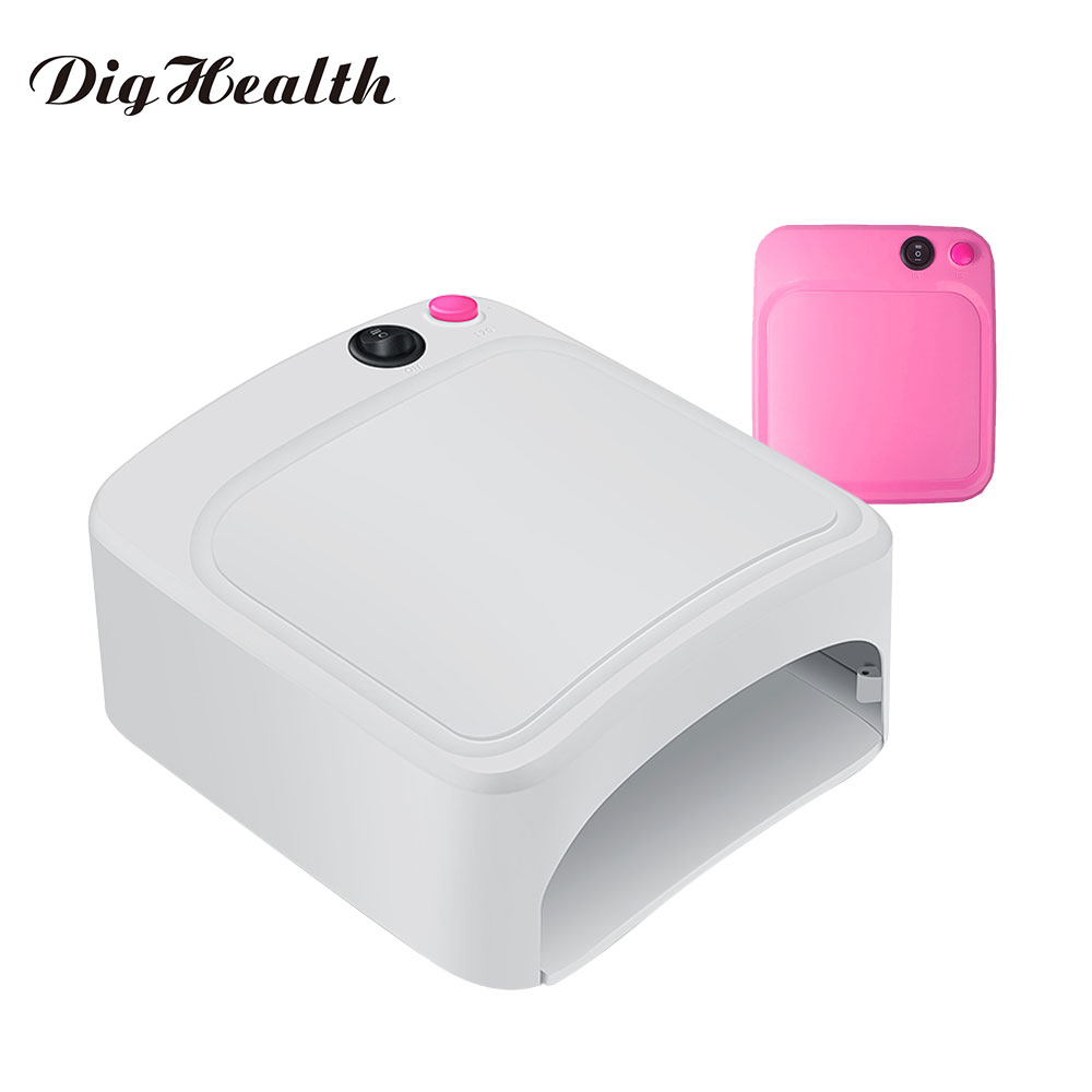 Dighealth 36W Professional Nail Dryers Gel Nail Polish Dryer uv led Lamp Curing Light Electric Hot Sale 818