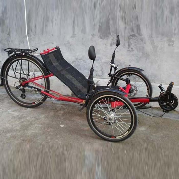 Online Buy Wholesale Trike Bike From China Trike Bike