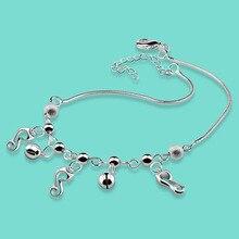 Envío libre 925 cadenas de plata esterlina de señora coco lindo gato colgante de las mujeres del verano popular de la joyería de plata regalo de cumpleaños