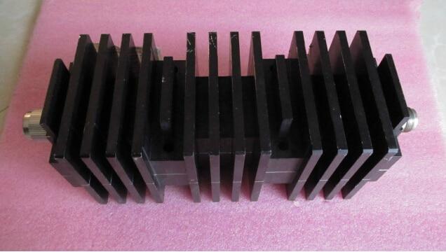 Used DTS100 4GHz 100W 30dB N RF High Power High-power Coaxial Attenuator