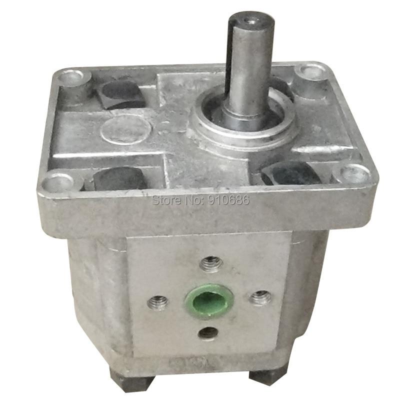 ФОТО Hydraulic pump gear pump CBN - E316-CFPR high pressure oil pump