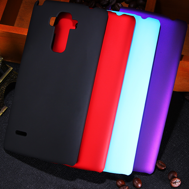 New Multi Colors Luxury Matte Plastic Hard Case Cover For