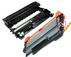 מחסנית תוף DR420 + HL-2220 1 set מחסנית טונר עבור Brother HL-2220/2230/2240D/2242D/2250DN/2270DW מדפסת לייזר