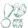 For SUZUKI RMX250 RMX 250 1995 1996 1997 1998 Motorcycle engine gaskets include Crankcase Covers cylinder Gasket kit set