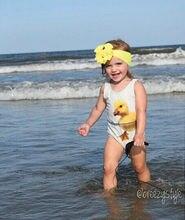 Baby Girls Tankini Swimwear Bathing Beachwear