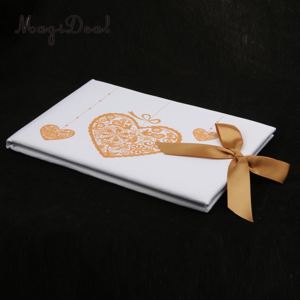 Feste Besondere Anlässe Gästebuch Goldene Hochzeit