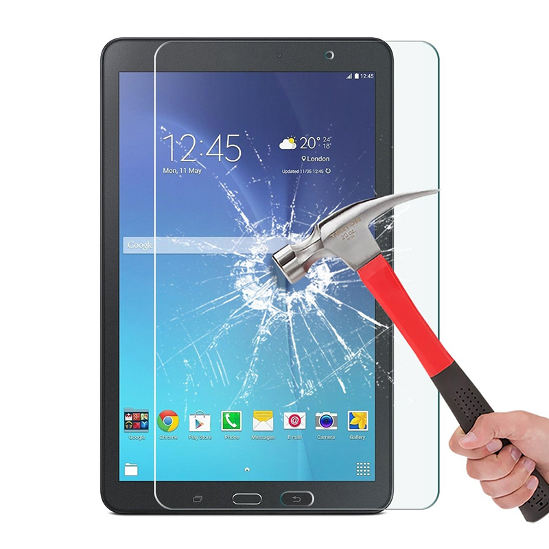 Tablet Screenprotetcor For Samsung Galaxy Tab S5e S4 Tempered Glass Screen Protection HD 2.5D Cristal Templado Verre Tremp Glas