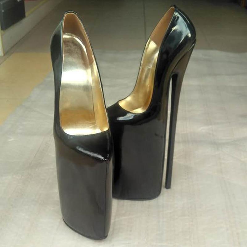 Scarpe Con Tacco Alto 15 Cm
