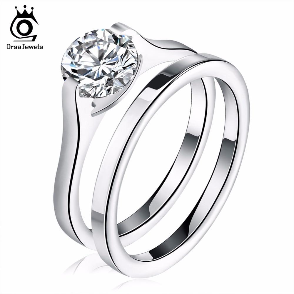 Romantic Engagement Rings