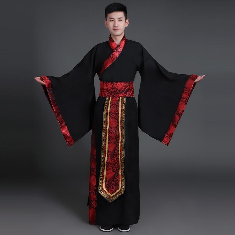 древняя китайская одежда фото нам пришлось