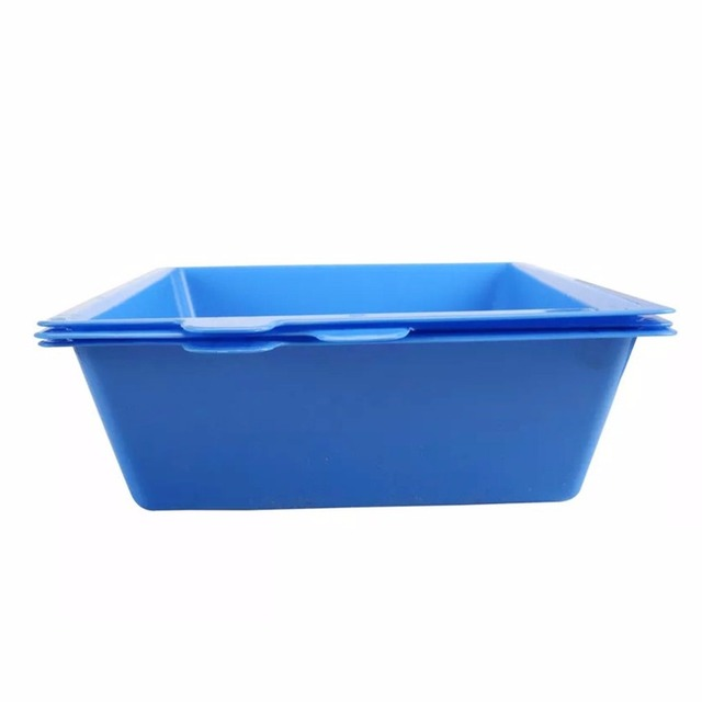 Cat Litter Box 3