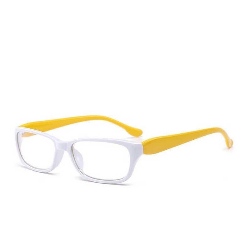 -1,0-1,5-2,0 до-4,0 очки для близорукости в стиле ретро, женские и мужские модные квадратные студенческие очки для близорукости, прозрачные очки