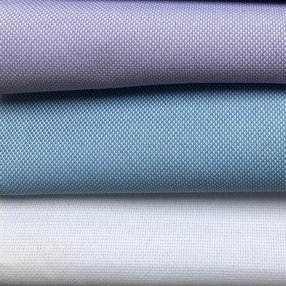 3 Dress Shirts High Density High Cotton Content Men Dress Shirt Tailor Made Long Sleeve Wedding Dress Shirts