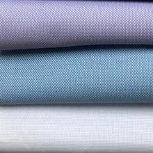 3 camisas de vestido de alta densidade de alto teor de algodão camisa de vestido de casamento feito sob medida camisas de manga longa