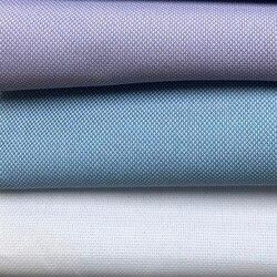 3 jurk Shirts Hoge Dichtheid Hoge Katoen Inhoud Mannen Jurk Shirt Tailor Made Lange Mouwen Trouwjurk Shirts