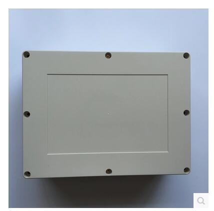 Wall Mount Electric Plastic Box Plastic Housing Box Junction Boxes 320*240*110mm 1 piece free shipping plastic enclosure for wall mount amplifier case waterproof plastic junction box 110 65 28mm