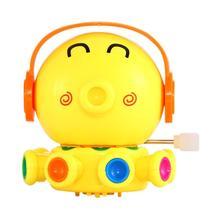 Дети милые животные Осьминог фигурки заводные игрушки младенческое вращение Ветер вверх мультфильм игрушка развивающие игры для детей игрушка