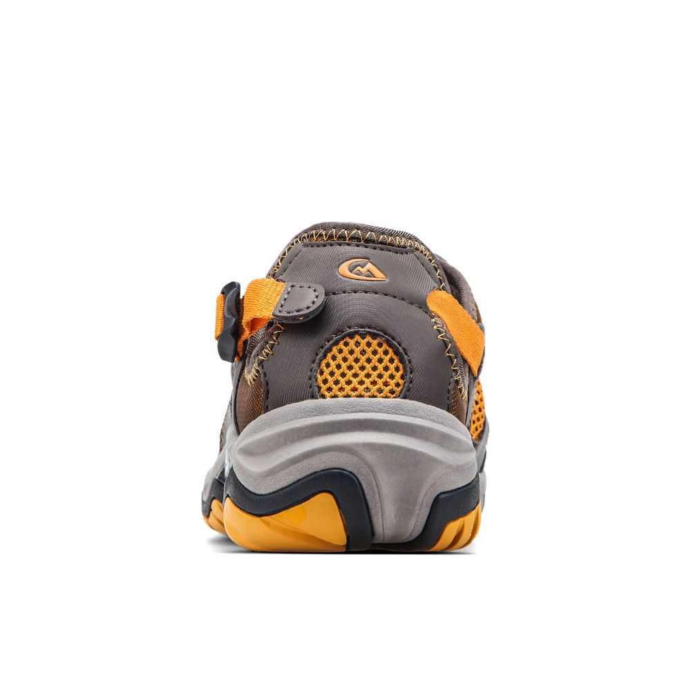 2018 Clorts Uomini Scarpe di Acqua Ad asciugatura rapida Scarpe Trampolieri Uomini Aqua per Outdoor Scarpe Da Trekking 3H021