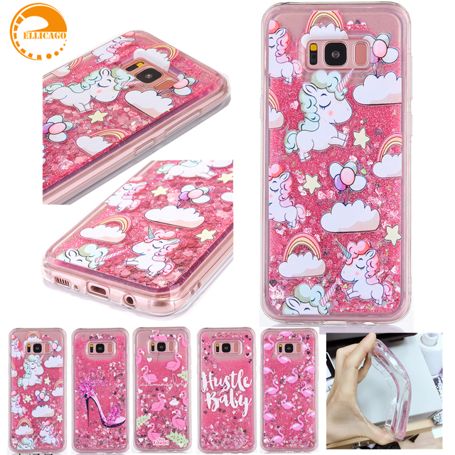 coque samsung s8 unicorn