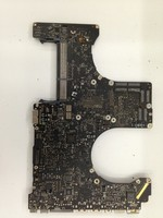 2010years 820 2850 820 2850 A Faulty Logic Board For Apple MacBook Pro 15 A1286 Repair