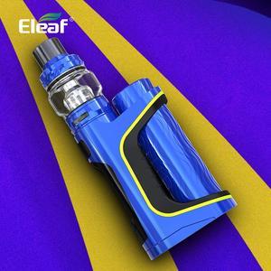 Image 5 - [צרפת] מקורי סיגריה אלקטרונית ערכת Eleaf iStick S פיק עם ELLO VATE ערכת 100W מקס חלשות עם HW M ו HW/N סליל ראש