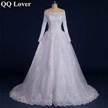 QQ Lover Robe De Mariée De Noiva Voir à  ...