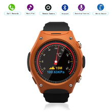 Q8 Outdoor Sport Smart Watch Bluetooth HD IPS Screen Waterproof Smartwatch Heart Rate Pedometer Wrist watches for Android IOS