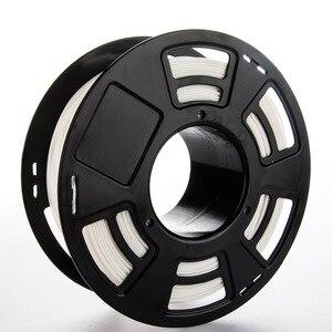 Image 2 - 2 לחמניות/חבילה אחת רול 1KG PLA צבעוני נימה/spool חוט reprap 3D מדפסת 1.75mm נימה