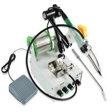 Автоматическая сварочная машина для олова высокочастотный фонарь