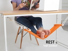 Hammock For Office Siesta Afternoon Sleep Nap With Desk Hanger Rest Noon Time Snooze Office Foot Desk