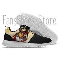 LeBron James New Athletic Men Giày Mùa Hè Breathable Lưới Giày Thể Thao mát mẻ Cho Phụ Nữ và phụ nữ Ngoài Trời Ánh Sáng Chạy Giày