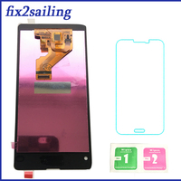 For Sony Xperia Z1 LCD Display Touch Screen Compact M51w Z1 Mini D5503 Assembly Replacement Digitizer Sensor Glass Panel
