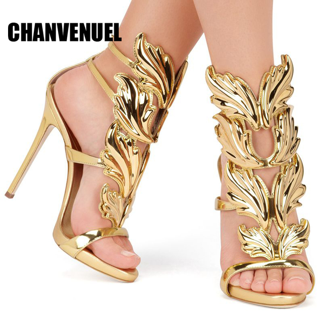 2016 women shoes high heels sandals pump wedding shoes sexy party ...