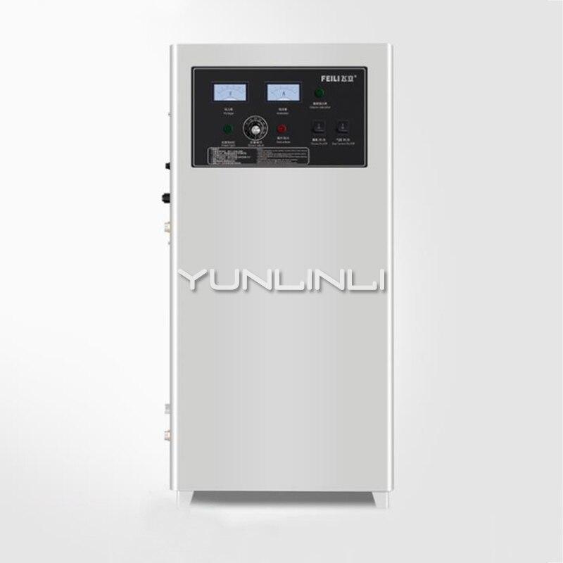 Industriel Générateur D'ozone Ozone Désinfecteur pour le Traitement De L'eau L'eau Désinfection Ozone Machine FL-820A