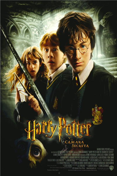 Free Shipping HP Wallpapers <font><b>Harry</b></font> <font><b>Potter</b></font> <font><b>And</b></font> <font><b>Chamber</b></font> <font><b>Of</b></font> <font><b>Secrets</b></font> Custom Canvas Posters <font><b>Harry</b></font> Porter Stickers Home Decor #PN#849#