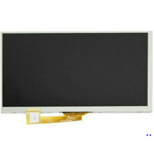 New LCD Display Matrix For 7 digma Plane s7 0 3g ps7005mg TABLET inner LCD 1024x600