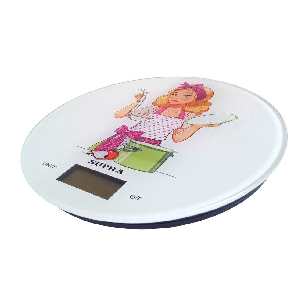 Kitchen Scales SUPRA BSS-4602