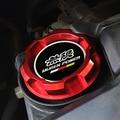 Aluminum MUGEN POWER ENGINE Oil Cap  For  Honda Accord SI Element ACURA INTEGRA S2000 PRELUDE CRV PRELUDE CRX TYPE-R CIVIC