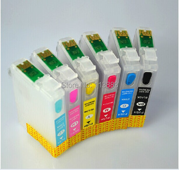 Epson photo px710w ink cartridges