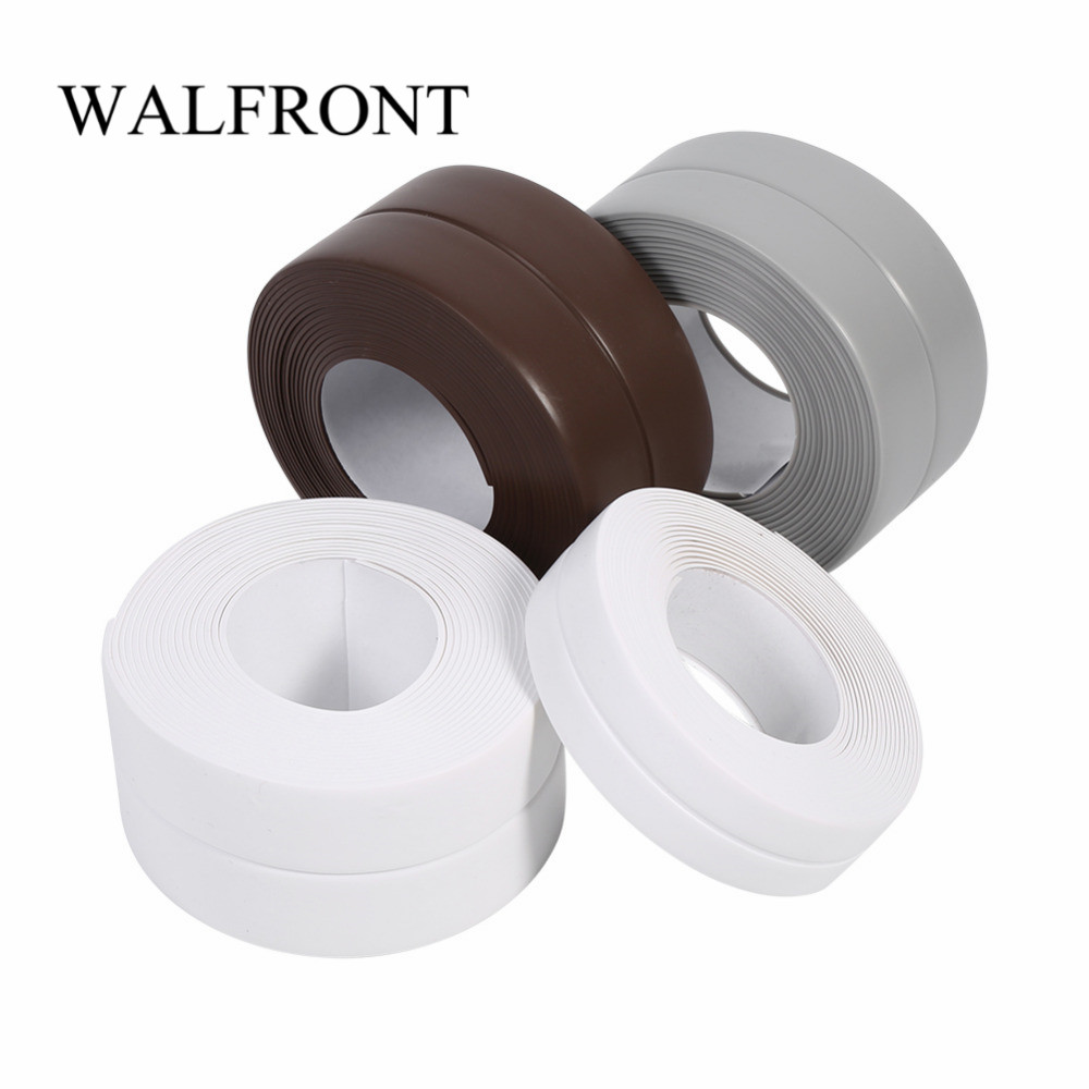 Water /& Wood 10M Strong Adhesive Double Sided Mounting Tape Sticker Rolls for Car Trim Moulding width 38mm