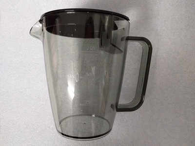 Соковыжималка чашка подходит для Philips HR1863 HR1855 блендер компонент