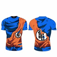 DOPE Dragon Ball Z – 3D Print Armor – Goku & Vegeta