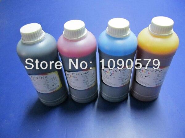 500 ML Refill Dye Inkt voor Brother LC123 125 127 inkt cartridge en CISS, Gratis Verzending Door Fedex!-in Inkt bijvul kits van Computer & Kantoor op AliExpress - 11.11_Dubbel 11Vrijgezellendag 1
