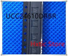 NEW 10PCS/LOT UCC24610DRBR  UCC24610DRBT UCC24610 MARKING 4610 SON-8 IC