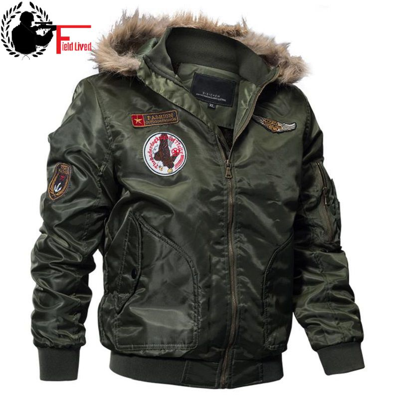 High quality denim Jacket Men Ripped Holes Mens gray Jean Jackets New 2018 Garment Washed Mens