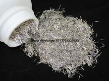 Скидка! 500 г/пакет Магнитный шлифовальные иглы, чистки нержавеющей Стали, изготовление ювелирных изделий инструмент Размер: 0.2/0.3/0.4/0.5/0.6 мм