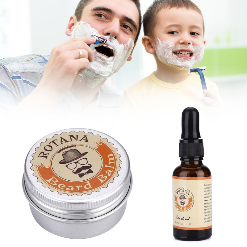 msmask Men Shaving Soap Mustache Cream Skin Conditioner Facial Care Product Natural 30ml Shaving Beard Soap Drop shipping 2